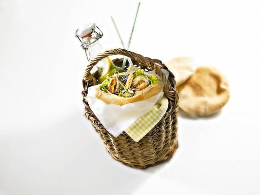 Reklaefotograf Hans Peder Sølvbjærg - Food
